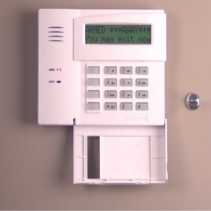 Benefits of a Bosch Alarm System